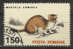 Stamps : Europe : Romania :  2873/31