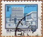 Stamps Hungary -  SALGÓTARJÁN-NÓGRÁD-HUNGRIA