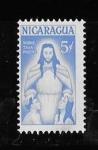 Sellos del Mundo : America : Nicaragua : Nicaragua-cambio