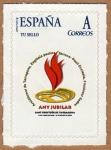 Stamps Spain -  2008-AÑO JUBILAR-SAN FRUCTUOSO (TARRAGONA)