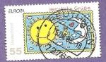 Sellos de Europa - Alemania -  RESERVADO M.A.SANCHO