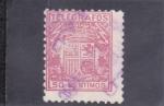Stamps : Europe : Spain :  Telégrafos (29)