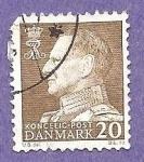 Stamps Denmark -  INTERCAMBIO