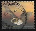 Sellos de Europa - Austria -  Murcielago