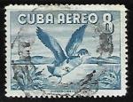 Sellos del Mundo : America : Cuba : Patps