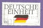 Stamps Germany -  ILUSTRACION