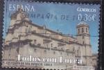 Sellos del Mundo : Europa : España : Todos con Lorca- Colegiata de San Patricio(29)