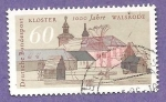 Stamps Germany -  RESERVADO