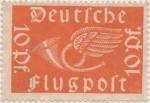 Sellos de Europa - Alemania -  Y & T Nº 1[1]