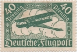 Stamps Germany -  Y & T Nº 2