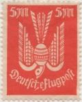 Stamps Germany -  Y & T Nº 11