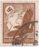 Sellos de Europa - Alemania -  Y & T Nº 47