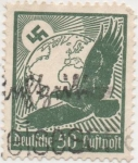 Sellos de Europa - Alemania -  Y & T Nº 49
