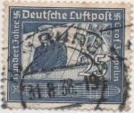 Stamps Germany -  Y & T Nº 57[1]