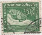 Stamps Germany -  Y & T Nº 58[1]