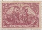 Stamps Germany -  Y & T Nº 115