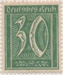 Stamps Germany -  Y & T Nº 142