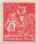 Sellos de Europa - Alemania -  Y & T Nº 146
