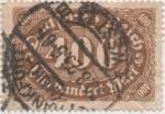 Sellos de Europa - Alemania -  Y & T Nº 158
