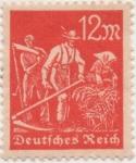 Sellos de Europa - Alemania -  Y & T Nº 177