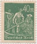 Stamps Germany -  Y & T Nº 180