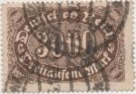 Stamps Germany -  Y & T Nº 189[1]