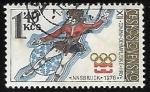 Sellos de Europa - Checoslovaquia -   Juegos Olímpicos | Patinaje Artístico