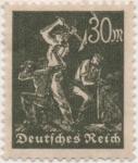 Sellos de Europa - Alemania -  Y & T Nº 241