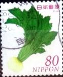 Sellos de Asia - Japón -  Scott#3580d Intercambio 1,25 usd 80 y. 2013