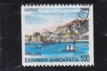 Stamps : Europe : Greece :  PANORÁMICA
