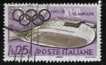 Stamps : Europe : Italy :  Juegos Olímpicos