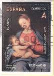 Stamps : Europe : Spain :  Navidad (29)