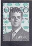 Sellos del Mundo : Europa : España : Felipe VI (29)