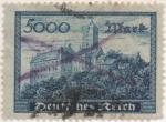 Stamps Germany -  Y & T Nº 249