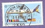 Sellos del Mundo : Europa : Alemania : EUROPA