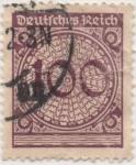 Sellos de Europa - Alemania -  Y & T Nº 336