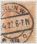 Sellos de Europa - Alemania -  Y & T Nº 354