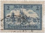 Sellos de Europa - Alemania -  Y & T Nº 356