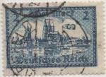 Stamps Germany -  Y & T Nº 356 [1]
