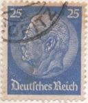 Sellos de Europa - Alemania -  Y & T Nº 453