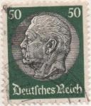 Stamps Germany -  Y & T Nº 458
