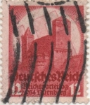 Stamps Germany -  Y & T Nº 512