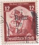 Sellos de Europa - Alemania -  Y & T Nº 526
