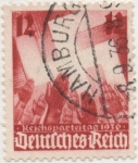 Stamps Germany -  Y & T Nº 581