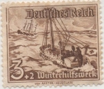Sellos de Europa - Alemania -  Y & T Nº 594
