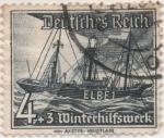 Sellos de Europa - Alemania -  Y & T Nº 595 [1]