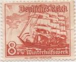 Stamps Germany -  Y & T Nº 598