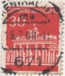 Stamps Germany -  Scott Nº 954