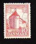 Stamps Europe - Denmark -  Kongerige i 1000 ar