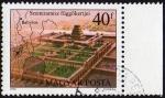 Sellos de Europa - Hungría -  RES-BABILONIA